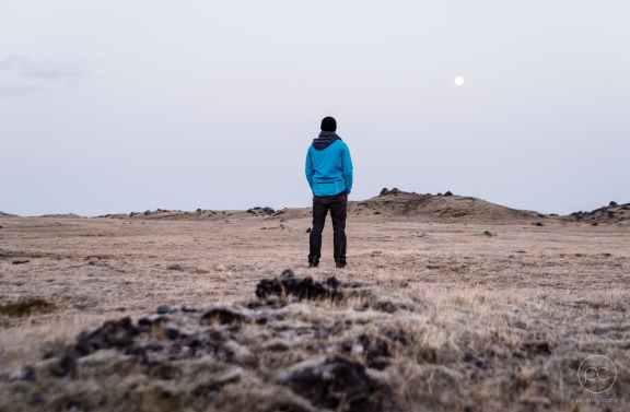 adventure alone daylight desert